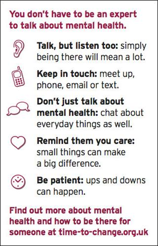 Mental Health Mental Health Tips Part 18