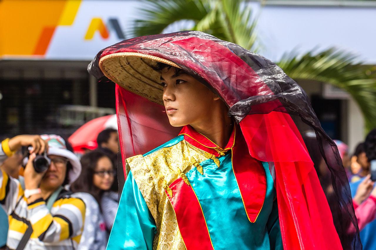 2015 Chinese New Year Sudirman Street, Yogyakarta (C) Crisco 1492 i