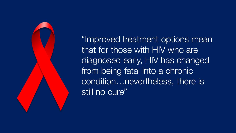 HIV blog 3