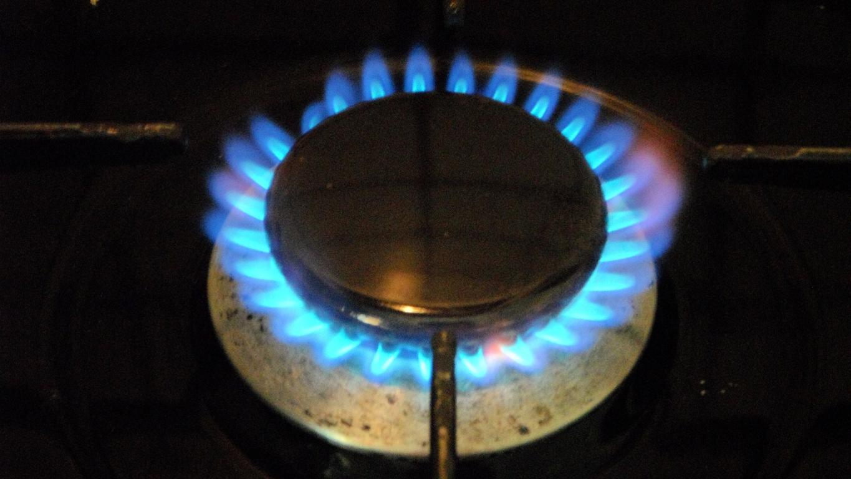 gas stove 3