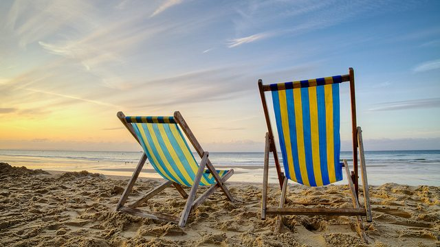 This summer has been one of the hottest summers since records began.As many of us revel in the hot summer sunshine, others are at risk of getting