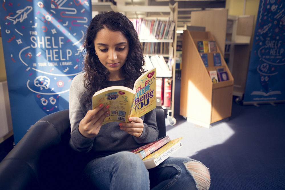 reading initiative