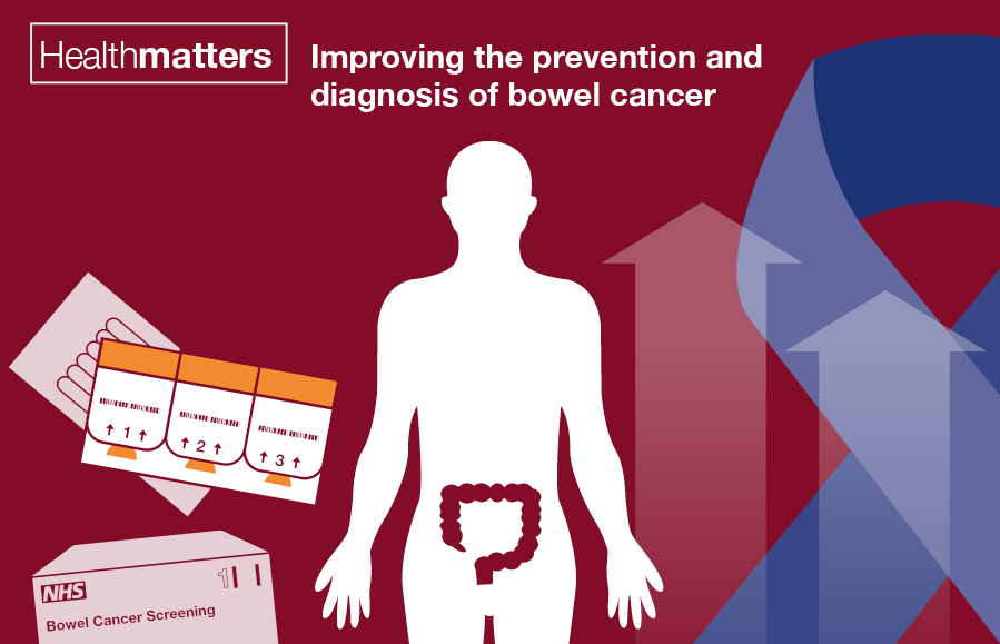 Health Matters Bowel Cancer Behind The Data Public Health Matters