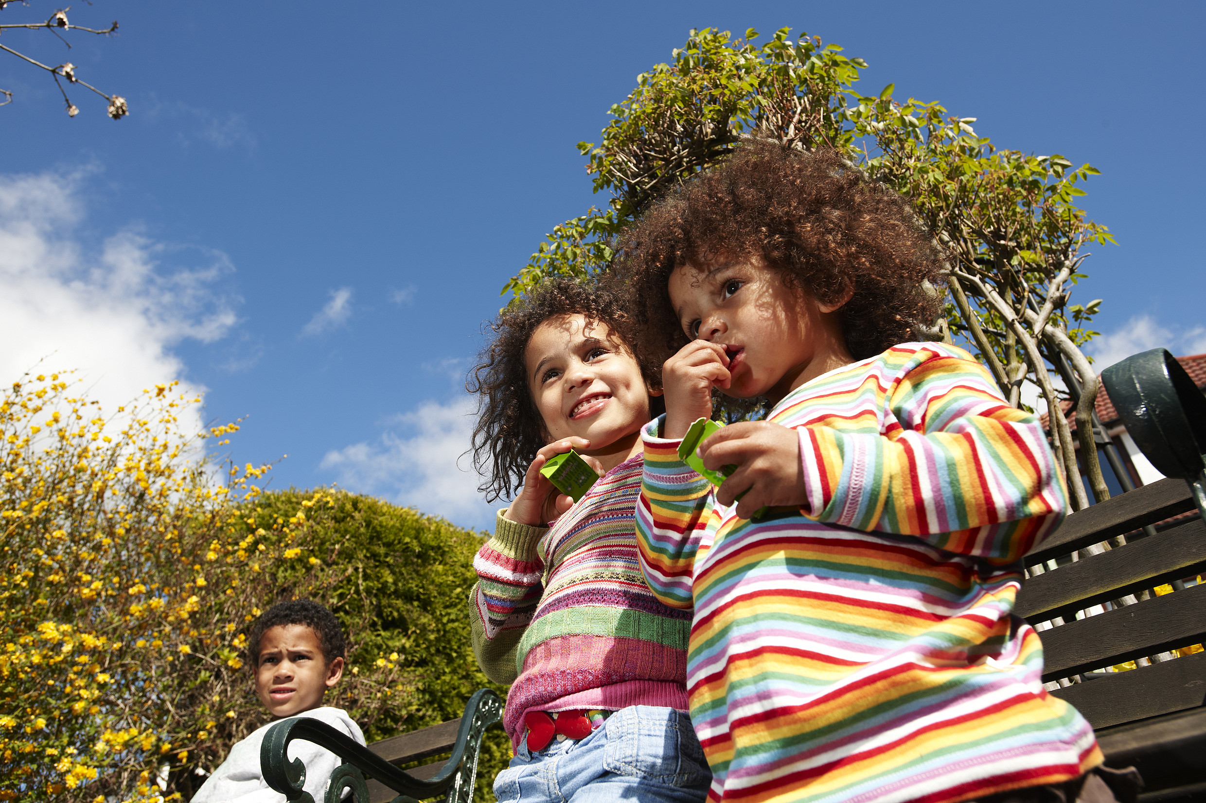 How to prevent childrens injuries Prevention of child injuries in pre-school and schools