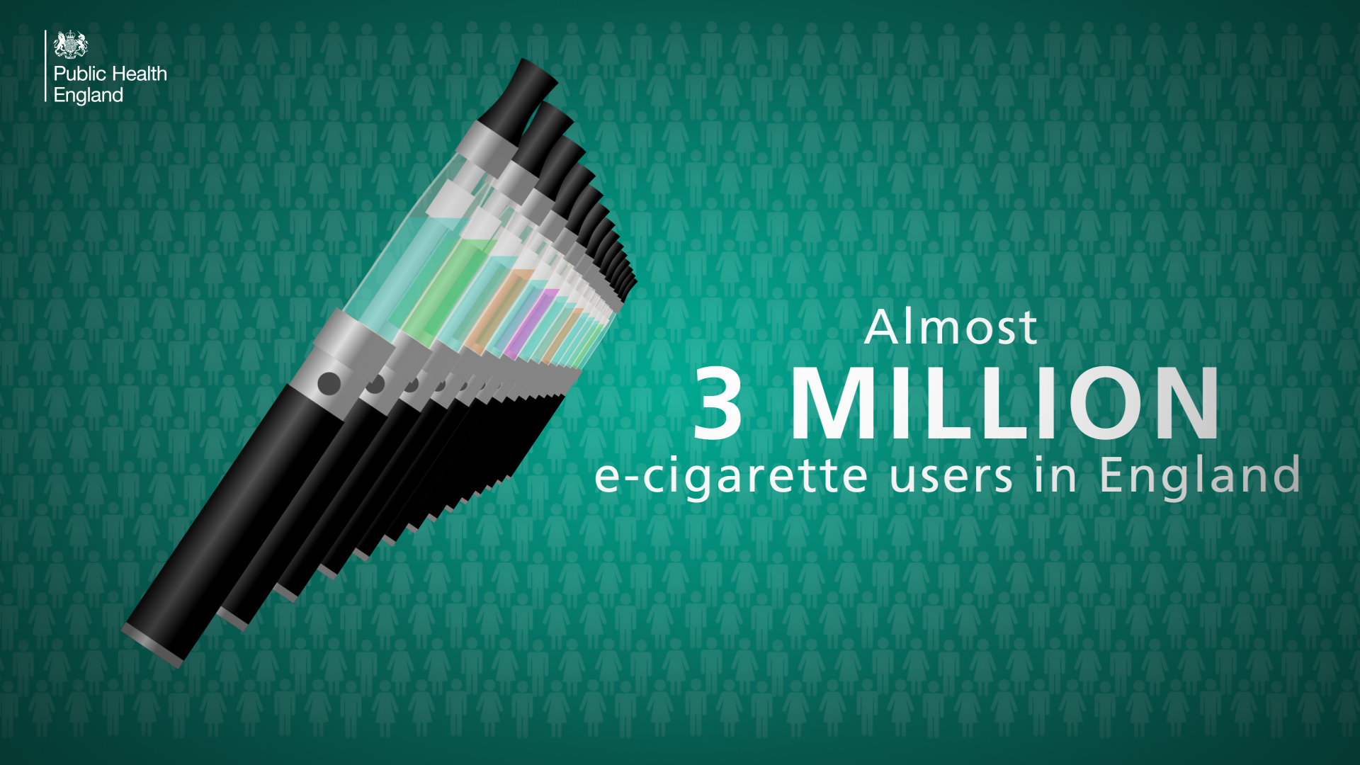 Clearing up some myths around e-cigarettes - Public health