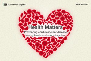 Health Matters: Using data to improve cardiovascular