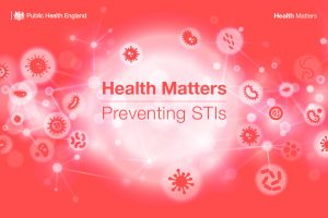 Health Matters: Preventing STIs